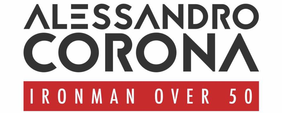 Alessando Corona – IRONMAN OVER 50